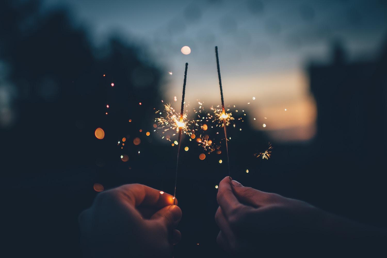 Nouvelle année 2019