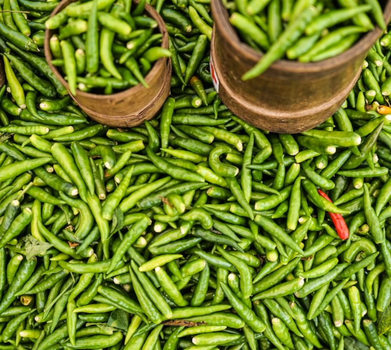 Agroalimentaire Réunion